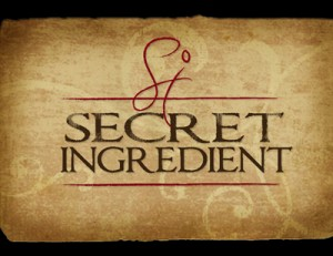 Secret Ingredient fro enchantment